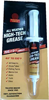 Shooters Choice G10CC High Tech Synthetic High Tech Grease Firea - 12 Pack