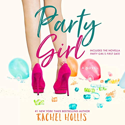 Party Girl  By  cover art