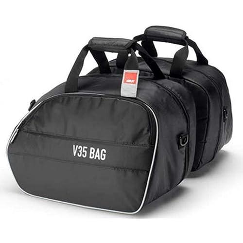 Sacoches internes Souples Givi T443b- pour valises V35