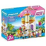PLAYMOBIL Princess 70500 Starter Pack Princesa, para niños a Partir de 3 años