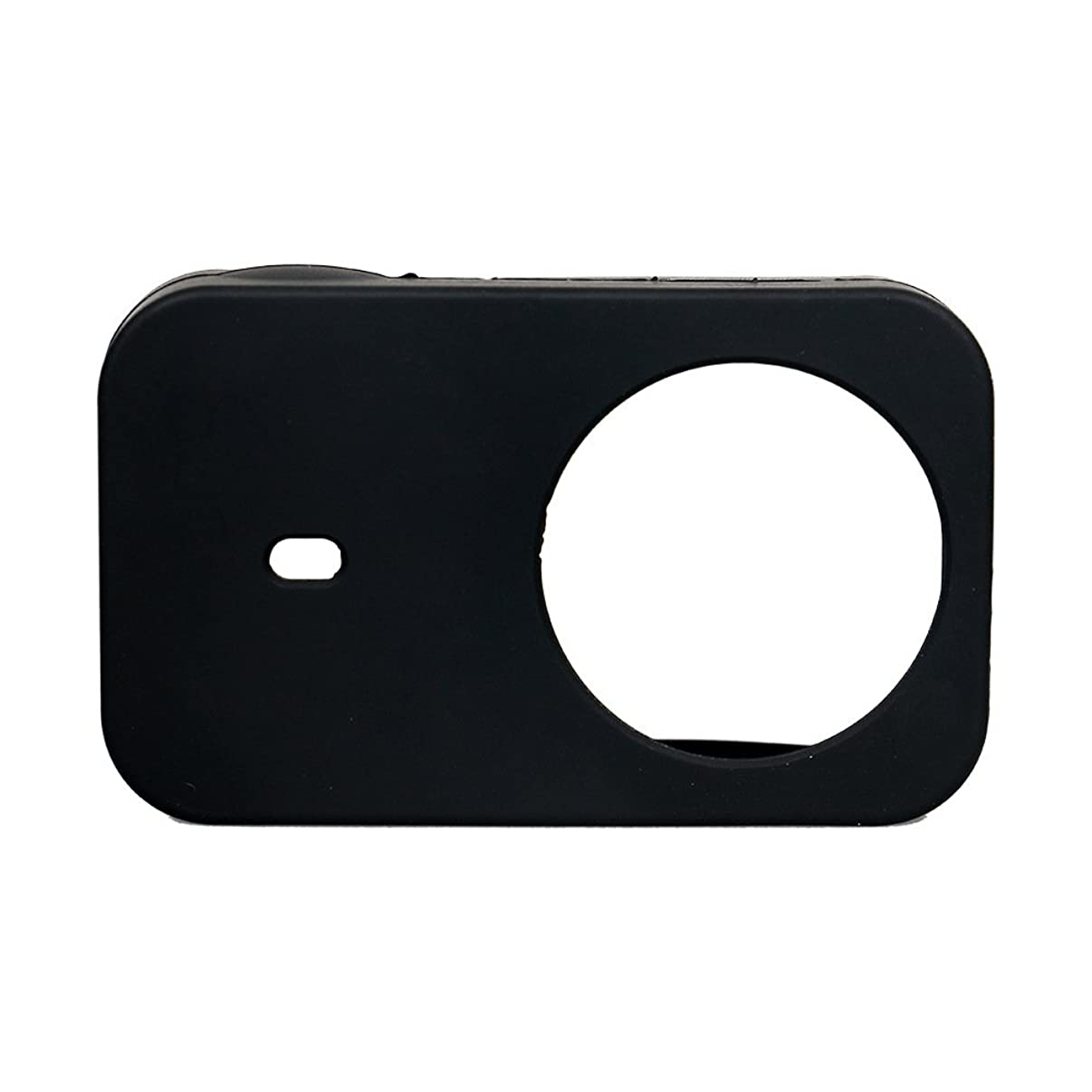 DESTINLEE For Xiaomi Mijia 4K Mini Action Camera Lens Silicone Housing Case Cap Cover