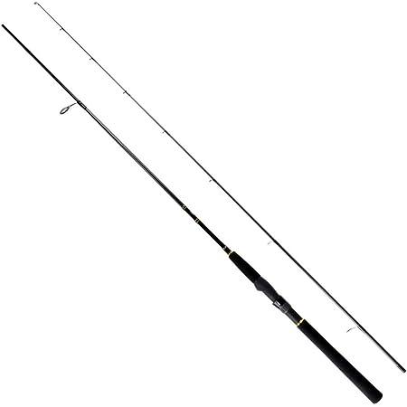 ダイワ(DAIWA) 万能ルアー(ロックフィッシュ)ロッド ルアーニスト 76ML 釣り竿