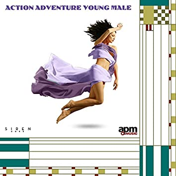 Action Adventure Young Male 2