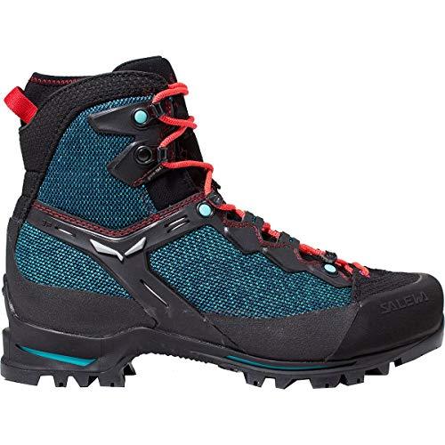 Las mejores botas Salewa para senderismo y alta montaña (Opiniones y ofertas)