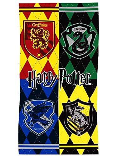 Toalla Harry Potter  marca Harry Potter
