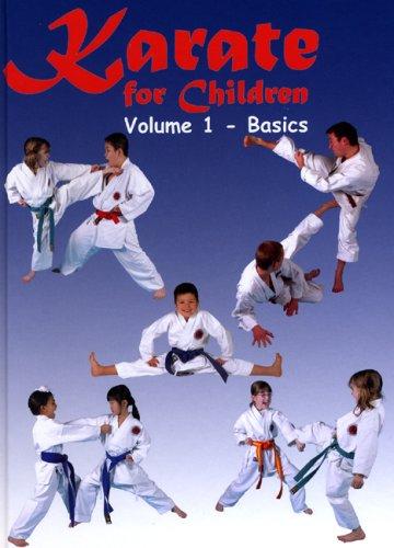 Karate for Children: Basics