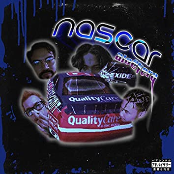 Nascar Aloevera (feat. Ramandhika, MarshallMc & Kxngscap)