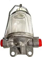510E9155E New Fordson Major & Super Major Fuel Strainer / Sediment Bowl