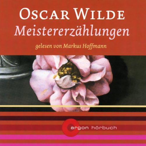 Meistererzählungen audiobook cover art