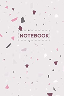 Notebook: Beautiful digital cute notebook with line papers.