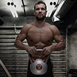 KettleBell »PowerMonster« - 4