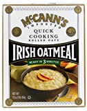 McCann's Irish Oatmeal Quick Cooking -- 16 oz - 2 pc