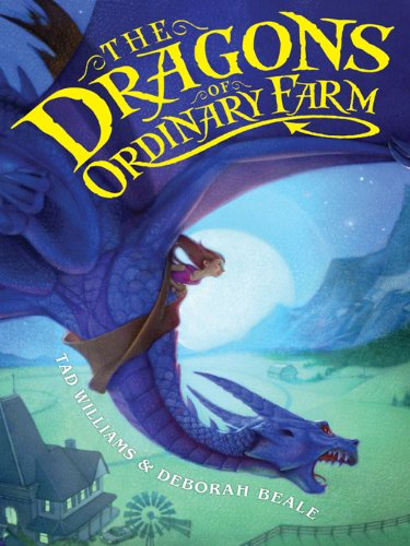 The Dragons of Ordinary Farm (English Edition)