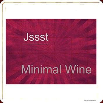 Minimal Wine