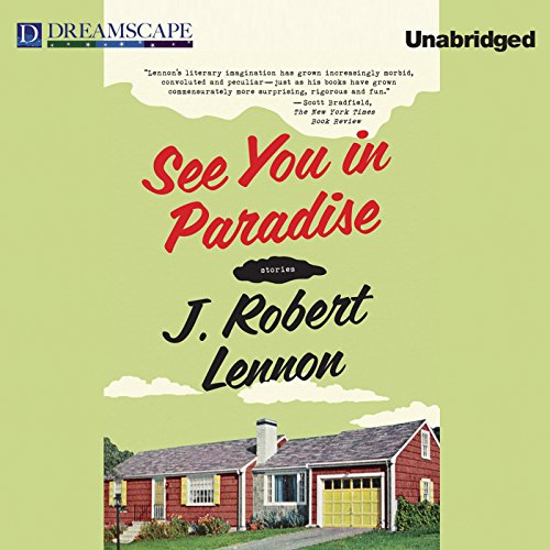 See You in Paradise audiobook cover art