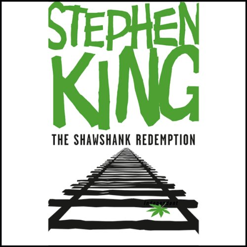 The Shawshank Redemption                   By:                                                                                                                                 Stephen King                               Narrated by:                                                                                                                                 Frank Muller                      Length: 3 hrs and 58 mins     294 ratings     Overall 4.7