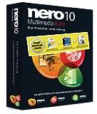 Nero 10 Suite + Bonus Pack Multilingual (TuneUp Utilities 2010, Audials Radiotracker 8 SE, eBoostr 4...