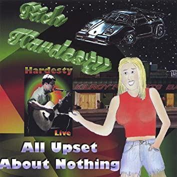 All Upset About Nothing