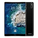 XIONGSHI Tablette écran HD 10,1 Pouces réseau 3G 8G + Batterie Externe 256G 8800Mah
