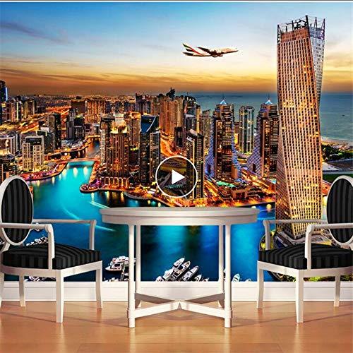Cczxfcc fotobehang, personaliseerbaar, voor slaapkamer, keuken, restaurant 350 x 245 cm.