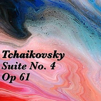 Tchaukovsky Suite No. 4, Op 61