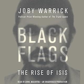 Black Flags cover art