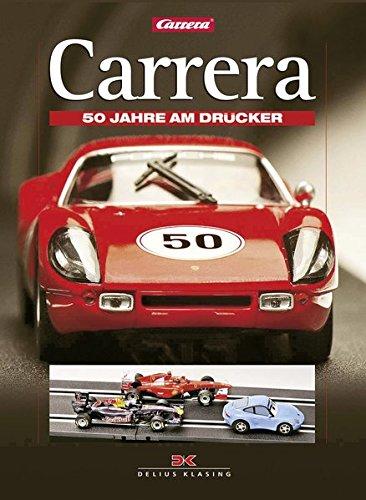 Carrera: 50 Jahre am Drücker
