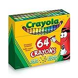 Crayola Crayons 64 ct. -