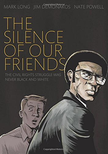 Long, M: The Silence of Our Friends