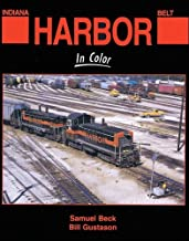 Indiana Harbor Belt Railroad In Color