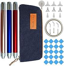 bobotron LED Diamond Painting Pen 41 stuks Diamant Schilderij Accessoires Diamant Art Tool Diamant Schilderij Tool Kit met...