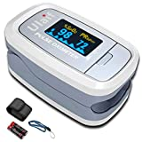 Pulse Oximeter Fingertip with...