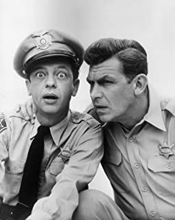 Andy Griffith Show Poster 24x36