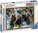 Ravensburger 15171 - Puzzle Der Zauberschüler Harry Potter