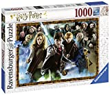 Ravensburger Puzzle 15171 - Der Zauberschüler Harry Potter - 1000 Teile