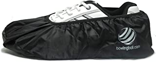 com Premium Bowling Shoe Protector Covers