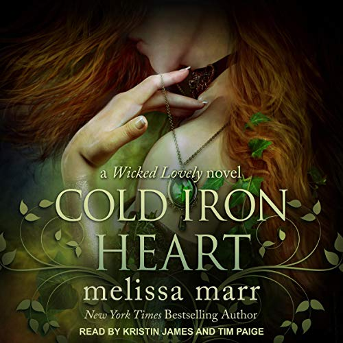 Cold Iron Heart Titelbild