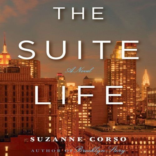 The Suite Life audiobook cover art