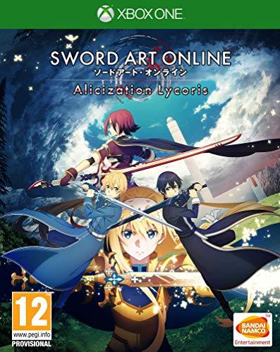 Sword Art Online Alicization Lycoris - Xbox One [Importación inglesa]