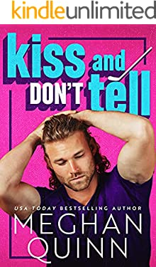 Kiss and Don't Tell