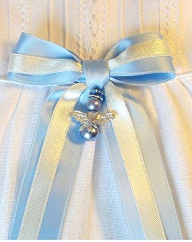 Grace of Sweden - Costume de baptême - Bébé (garçon) 0 à 24 mois bleu bleu
