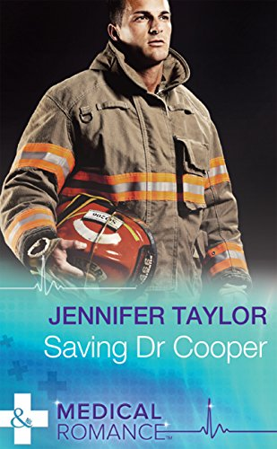 Saving Dr Cooper (Mills & Boon Medical)   Read Online
