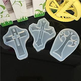 Best resin cross mold Reviews