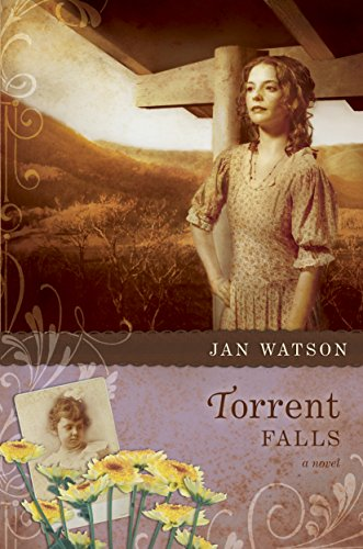 Torrent Falls (Troublesome Creek Book 3) (English Edition)