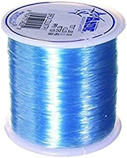 ANDE Back Country Monofilament Line with 40-Pound Test, Blue, 2-Pound Spool (2800-yards)