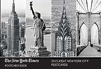 New York Times Postcard Book (Postcards)