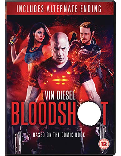 Picture of Bloodshot