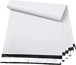 Metronic Poly Mailers 19x24 Inch 50 Pcs   Large Shiping Bags for Clothing, Small Business   Strong Thick Mailing Bags with...