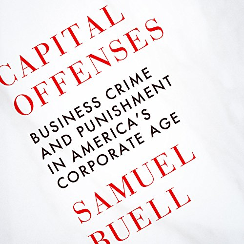 Capital Offenses cover art