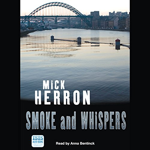 Smoke and Whispers cover art